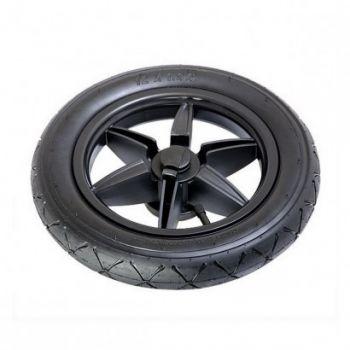 Mountain buggy hjul,dæk og slanger