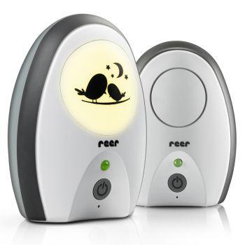 Digital baby alarm med FHSS-teknologi