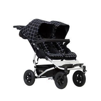 Mountain buggy Duet v 3,2