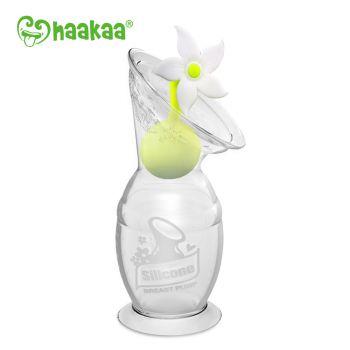 Haakaa brystpumpe generation 2 med stopper