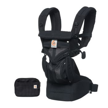 Ergobaby omni baby 360 all in one cool air