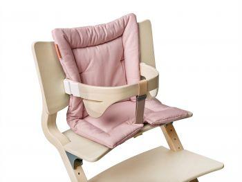 Hynde til højstol, Soft pink