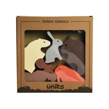 Units Nordiske dyr